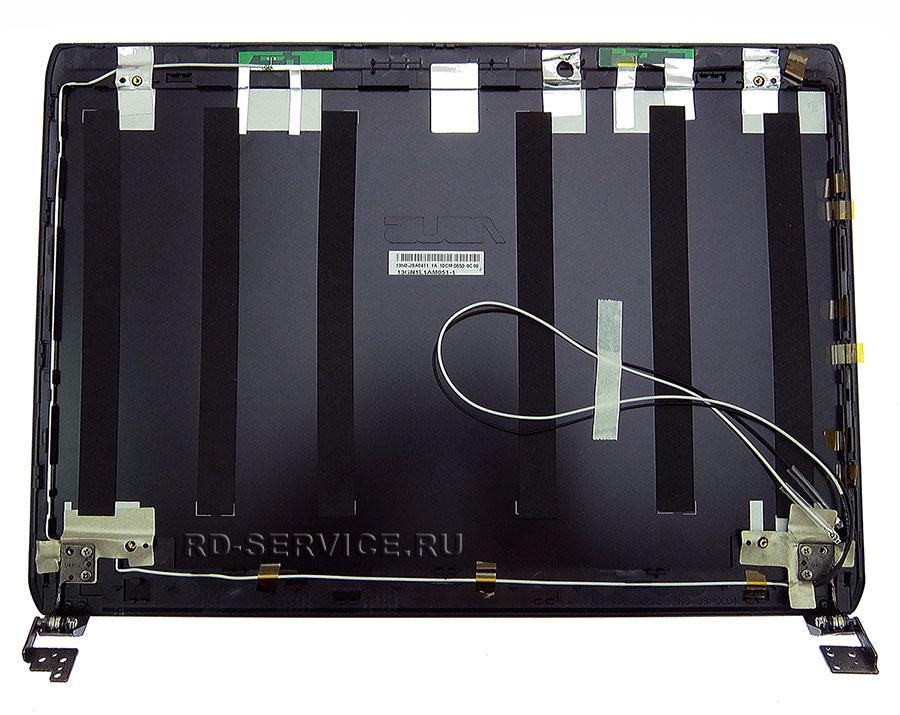Крышка матрицы для ноутбука Asus U41SV U41