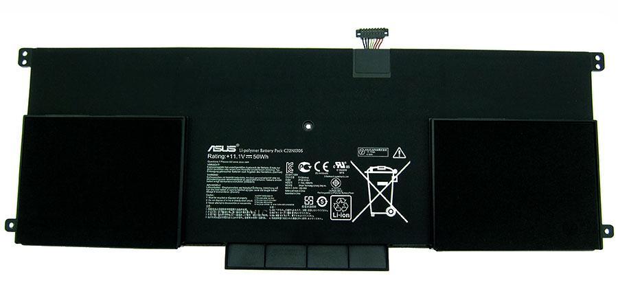 Аккумулятор (батарея) для ноутбука Asus C32N1305 UX301LA