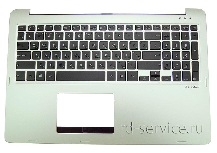 Клавиатура для ноутбука Asus TP500L