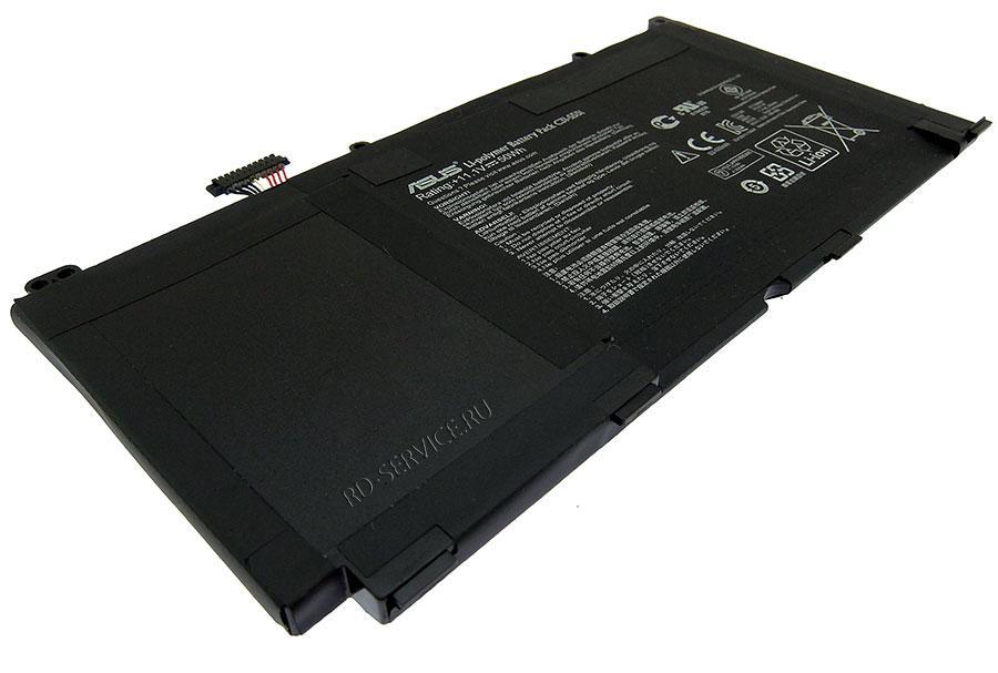 Аккумуляторная батарея C31-S551 для ноутбука  Asus S551LB S551LA 11,1v 4350mAh, 50Wh