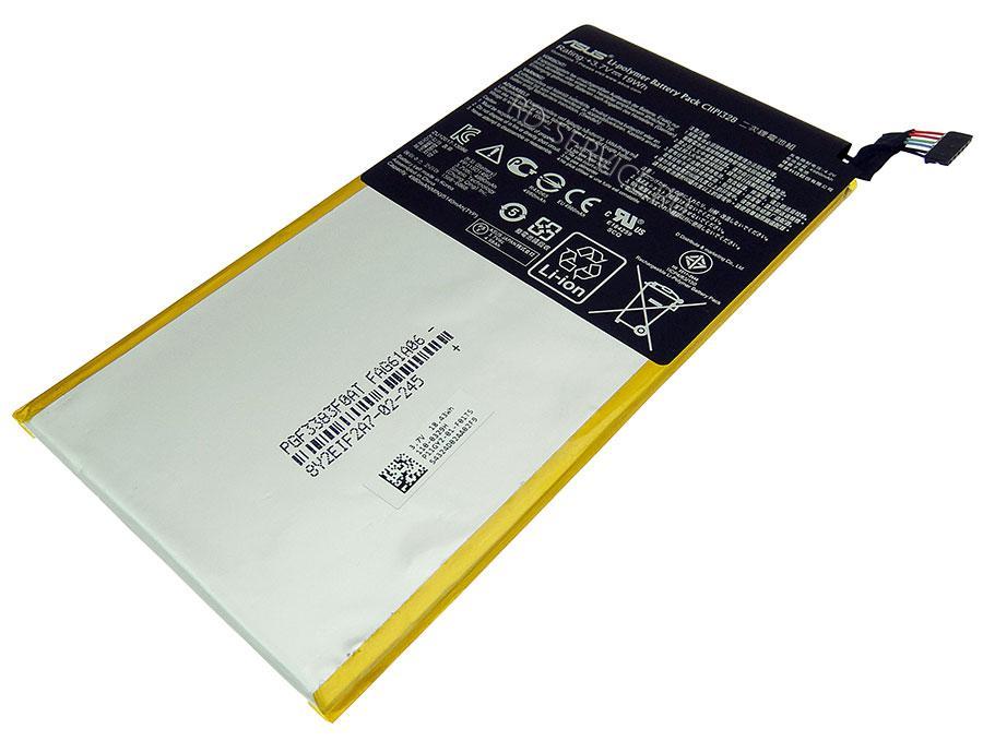 Аккумуляторная батарея для планшета  Asus Transformer Pad TF103C C11P1328 3,7v 4980mAh, 19Wh