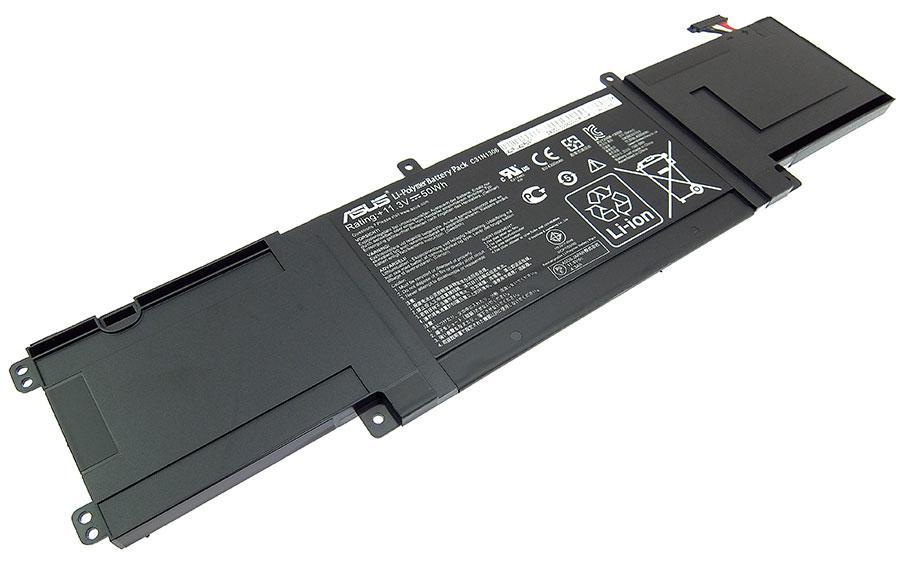 Аккумуляторная батарея для ноутбука  Asus UX302LA C31N1306 11,3v 4300mAh, 50Wh