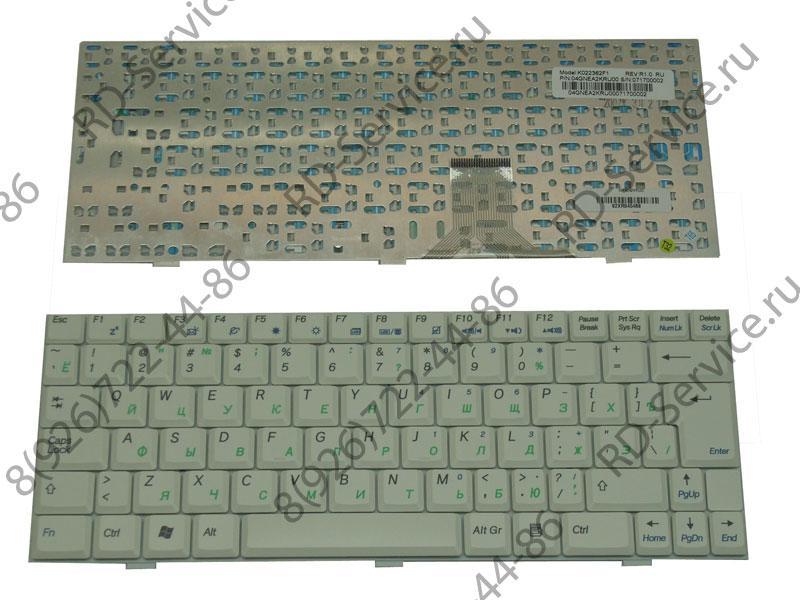 EEE PC 1000 Клавиатура (KEYBOARD)