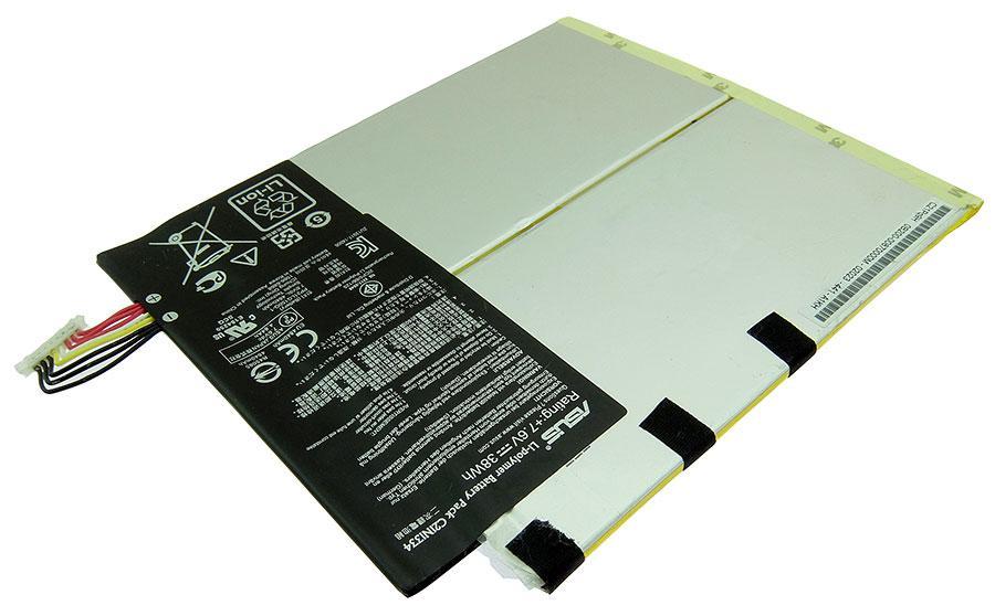 Аккумуляторная батарея C21N1334 для ноутбука  Asus Transformer Book T200  7,6v 4840mAh, 38Wh