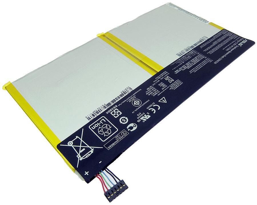 Аккумуляторная батарея C12N1320 для ноутбука  Asus Transformer Book T100  3,8v 7900mAh, 31Wh