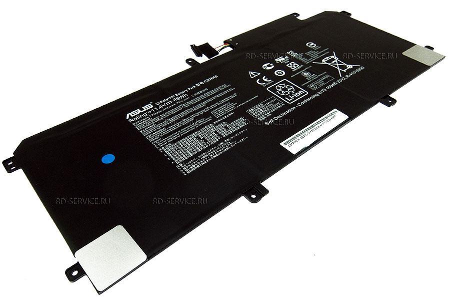 Аккумуляторная батарея C31N1411 для ноутбука  Asus UX305 11,1v 4400mAh, 46Wh