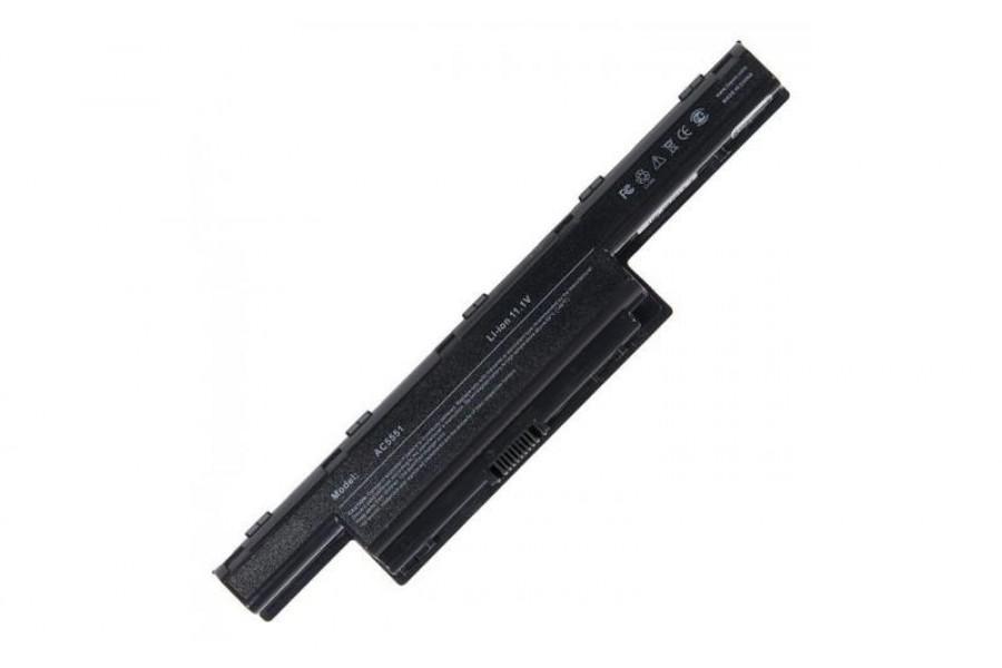 Аккумулятор для ноутбука Acer Aspire 5551, 5741, 5750 расширенный