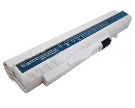 Аккумуляторная батарея для ноутбука ACER Aspire One A110, D250, eM250 белый