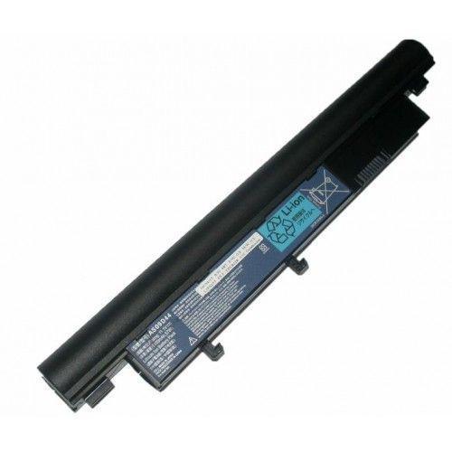Аккумулятор для ноутбука Acer Aspire 3810, 4810, 5810, 4410 расширенный