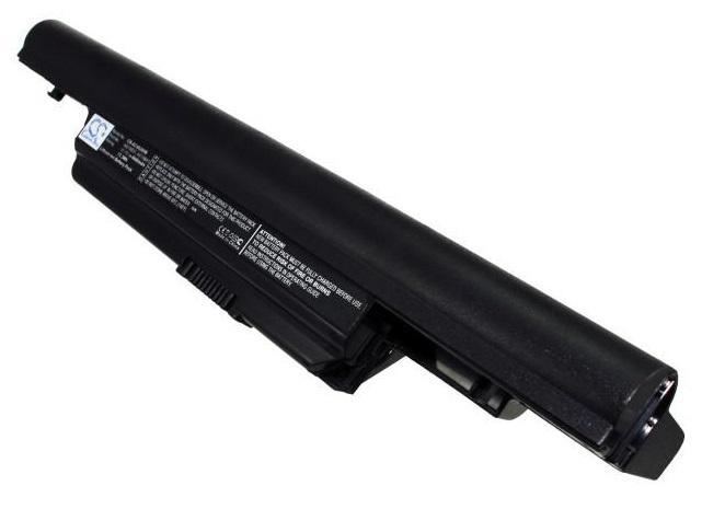 Аккумулятор для ноутбука Acer Aspire 3820T, 5820T расширенный
