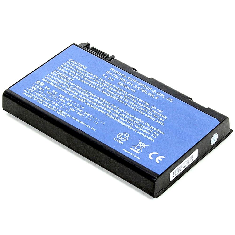 Аккумуляторная батарея для ноутбука Acer Aspire 3100, 3690, 5100 14,8V