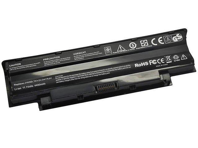 Аккумулятор для ноутбука Dell Inspiron 14R, N5010, N5050