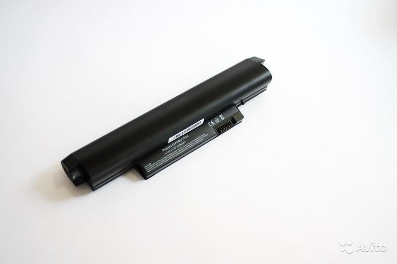 Аккумулятор для ноутбука Dell Mini 12, 1210, 1210N