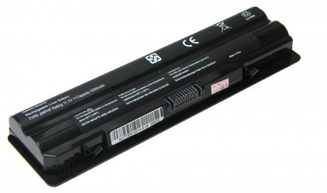 Аккумулятор для ноутбука Dell XPS L401x