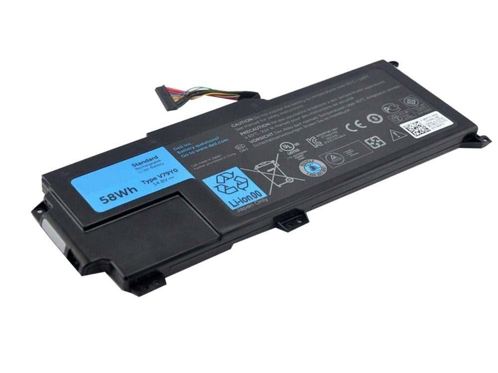 Аккумулятор для ноутбука Dell XPS 14Z