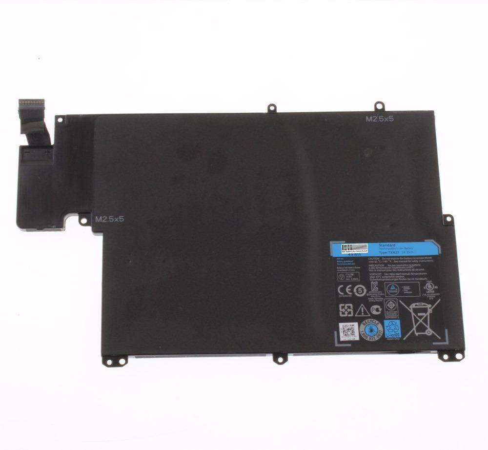 Аккумулятор для ноутбука Dell Inspiron 5323