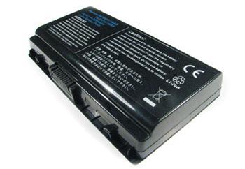 Аккумулятор для ноутбука Toshiba L40, L45