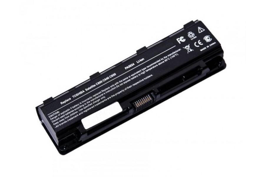 Аккумулятор для ноутбука Toshiba Satellite C800