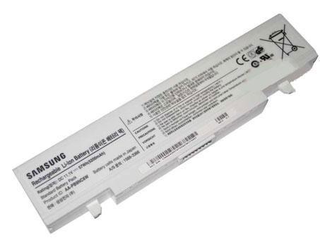 Аккумулятор для ноутбука Samsung R460, R620 белый