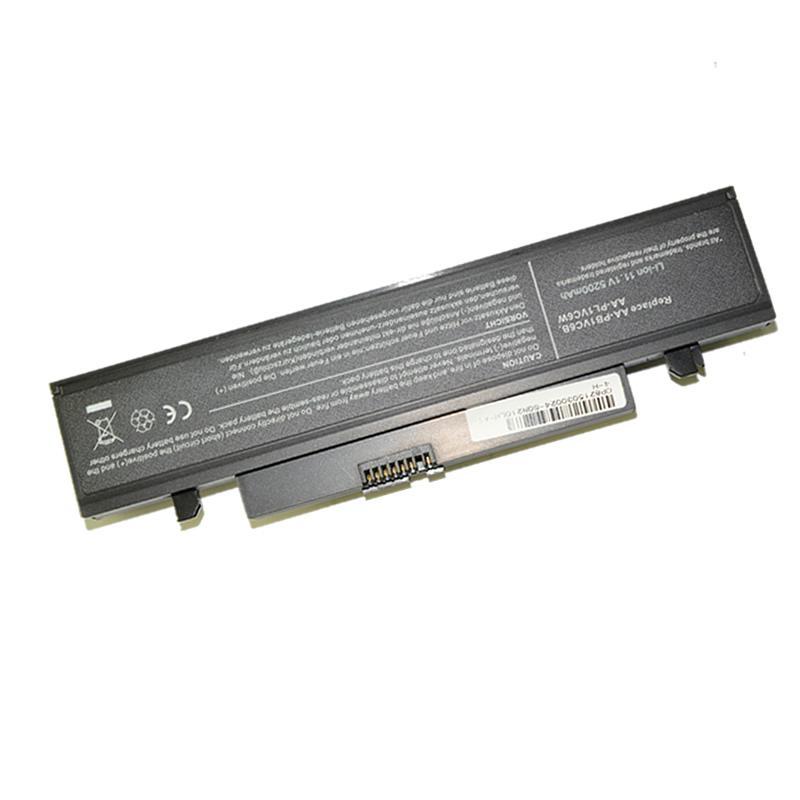 Аккумулятор для ноутбука Samsung N210, N220, Q330