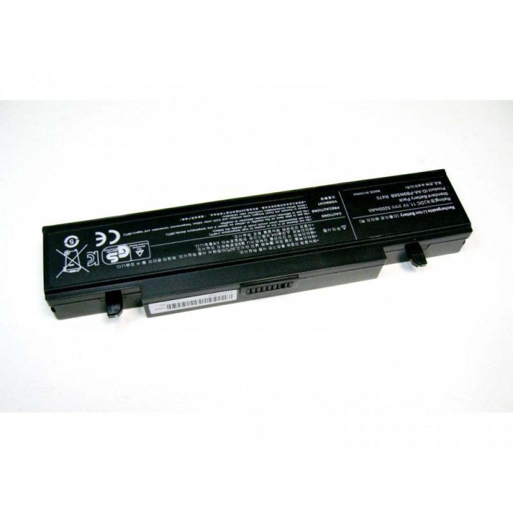 Аккумулятор для ноутбука Samsung R70, R510, R560