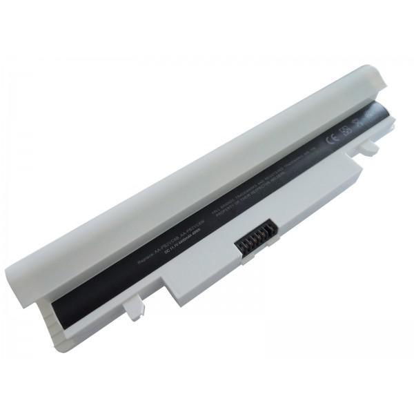 Аккумулятор для ноутбука Samsung N150 белый