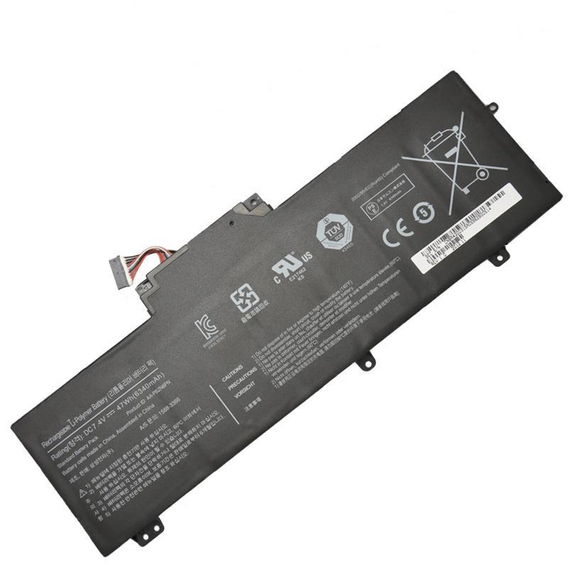 Аккумулятор для ноутбука Samsung NP350U2