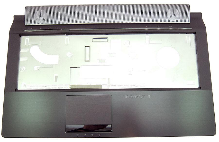 Верхняя часть корпуса Asus N53SV JN