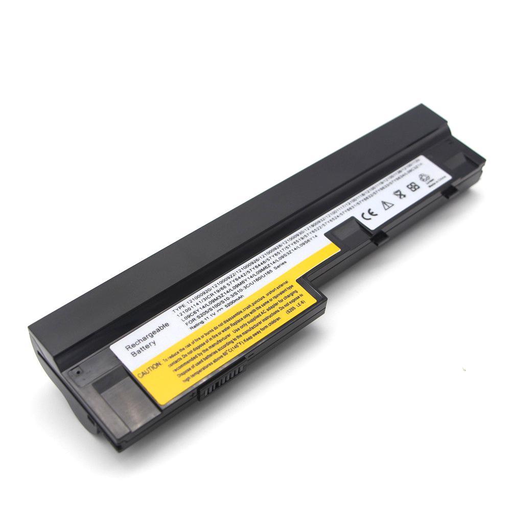 Аккумулятор для ноутбука IBM-Lenovo IdeaPad s10-3