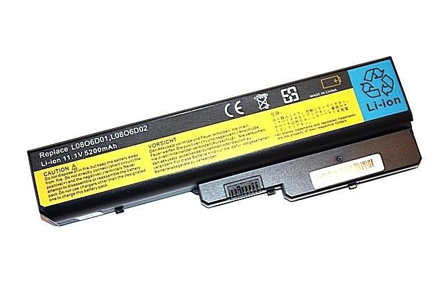 Аккумулятор для ноутбука IBM-Lenovo IdeaPad Y430