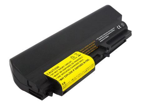 Аккумулятор для ноутбука IBM-Lenovo ThinkPad R61, R61i, R400