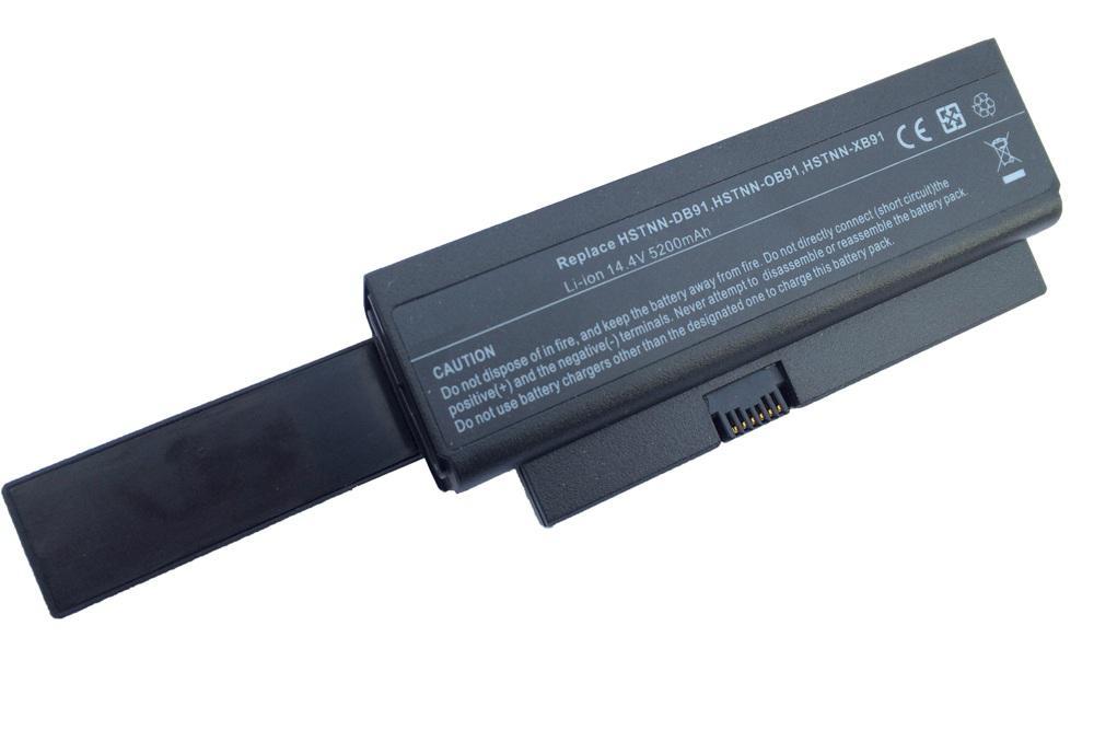 Аккумулятор для ноутбука HP ProBook 4210s расширенный