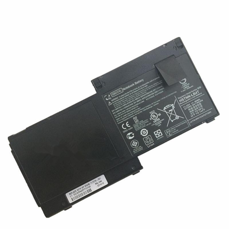 Аккумулятор для ноутбука HP 720, 725, 820 G1