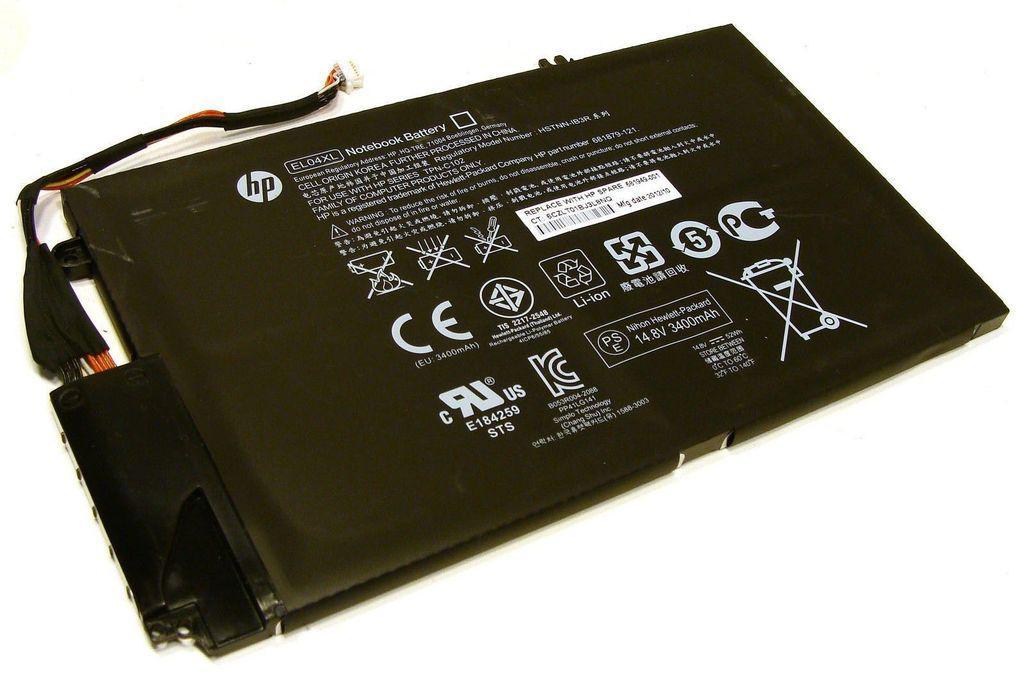 Аккумулятор для ноутбука HP Envy 4-1000