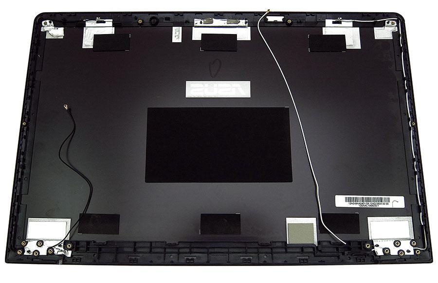 Крышка матрицы для ноутбука Asus N76 VM VJ