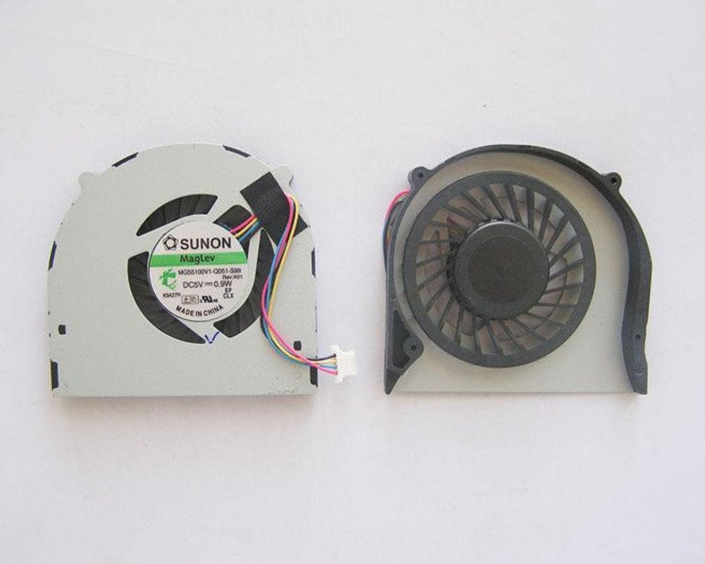 Вентилятор для ноутбука Acer Aspire 4810, 5810, 5410