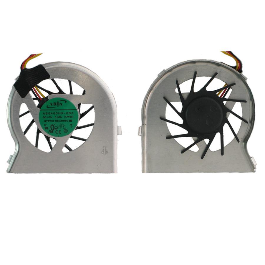 Вентилятор для ноутбука Acer Aspire One D250, eM250
