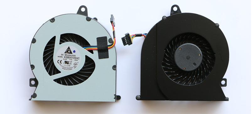 Вентилятор для ноутбука Acer 3750, 3750G, 3750Z