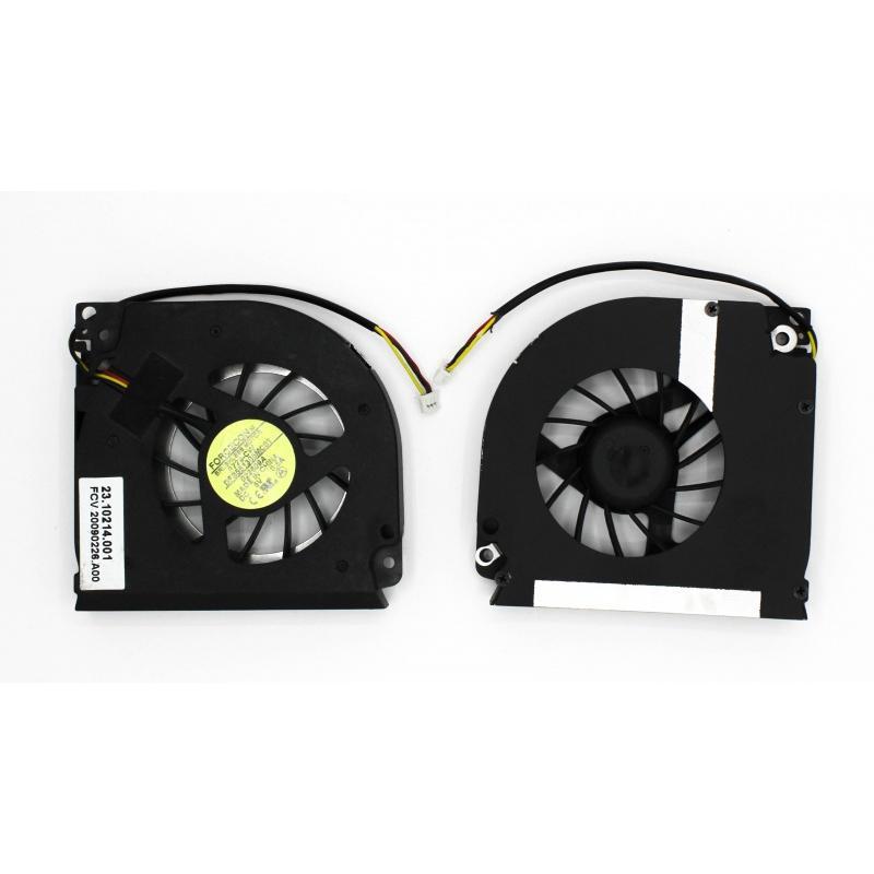Вентилятор для ноутбука Acer Aspire 5930, 7000, 9300