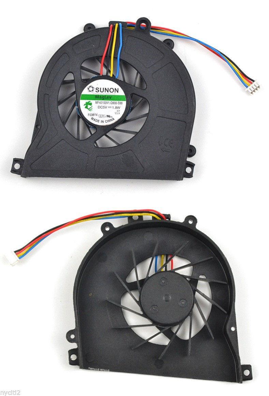 Вентилятор для ноутбука Acer R3610, R3700