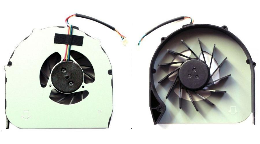 Вентилятор для ноутбука Acer Aspire 5340, 5740 3 pin