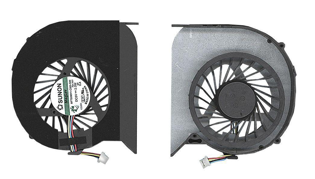 Вентилятор для ноутбука Acer Aspire 4743, 4743G, 4750, 4750G