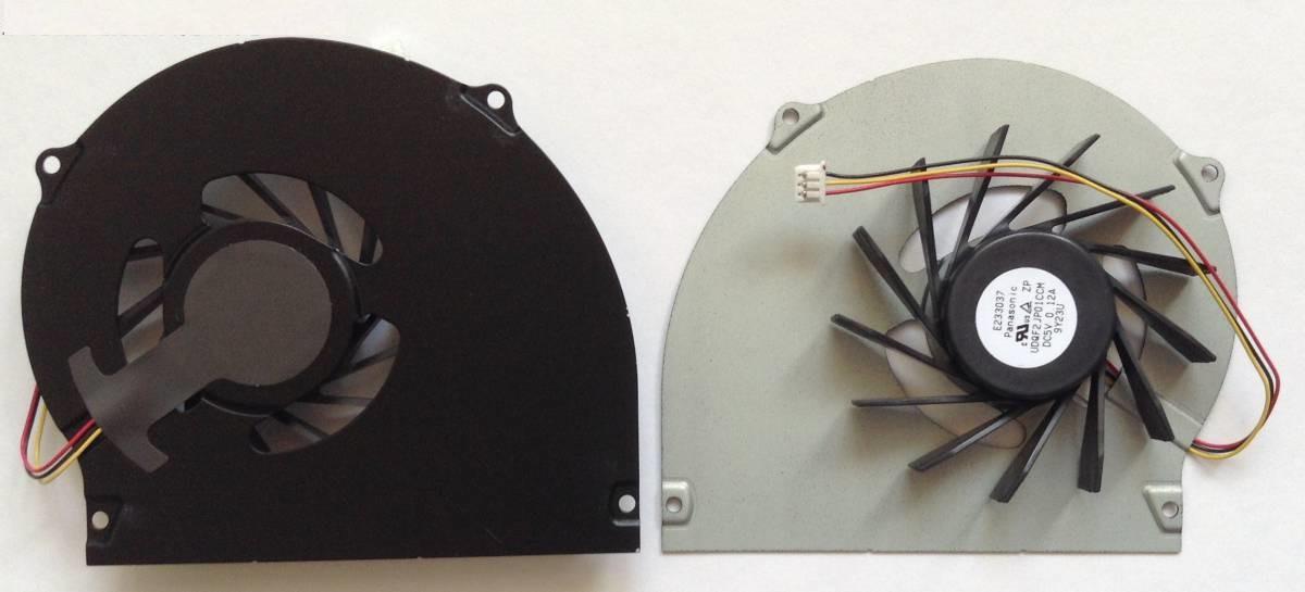 Вентилятор для ноутбука Acer Aspire 4740, 4740G