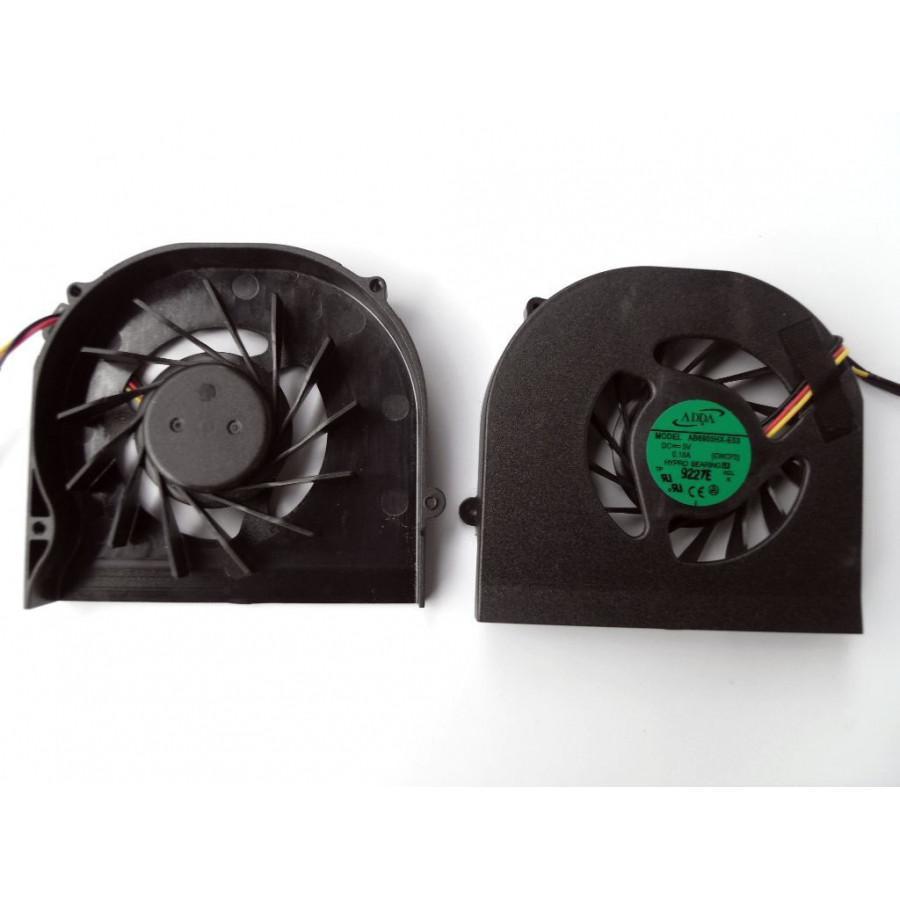 Вентилятор для ноутбука Acer Aspire 5235, 5335, 5535, 5735