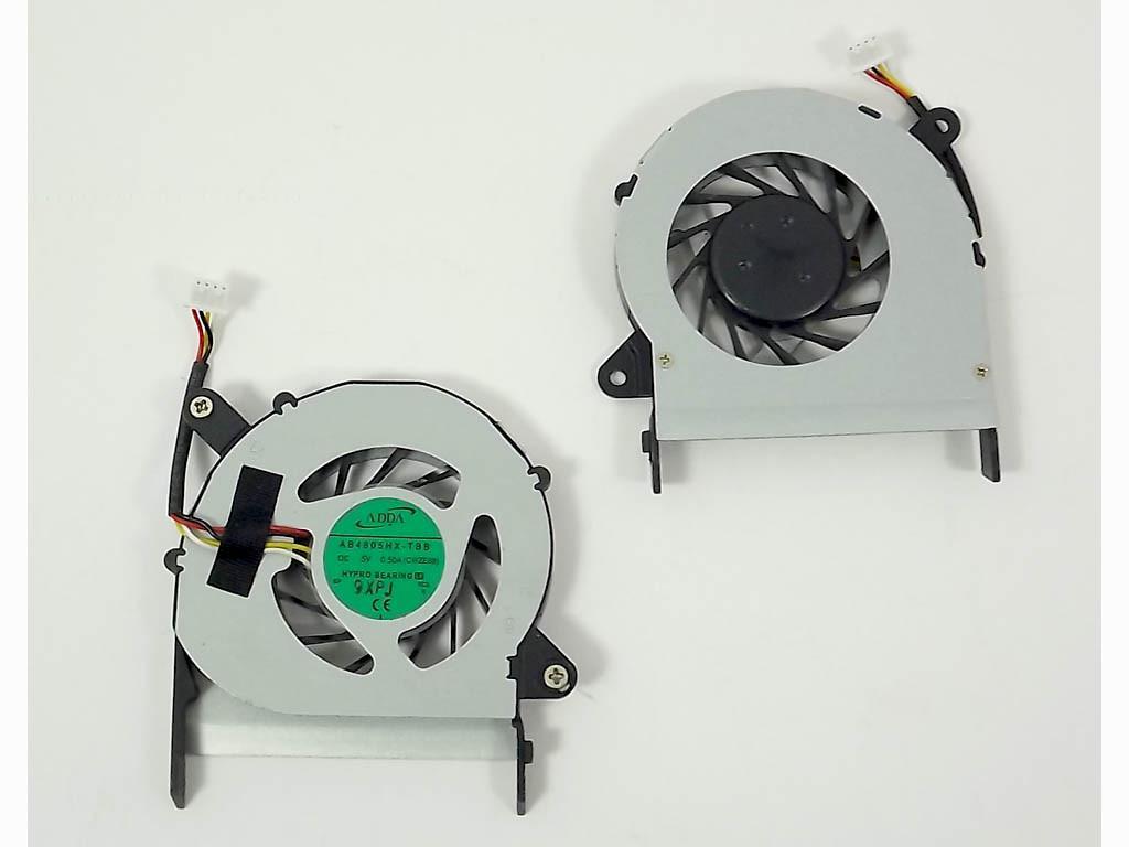 Вентилятор для ноутбука Acer Aspire 1410T, 1810T
