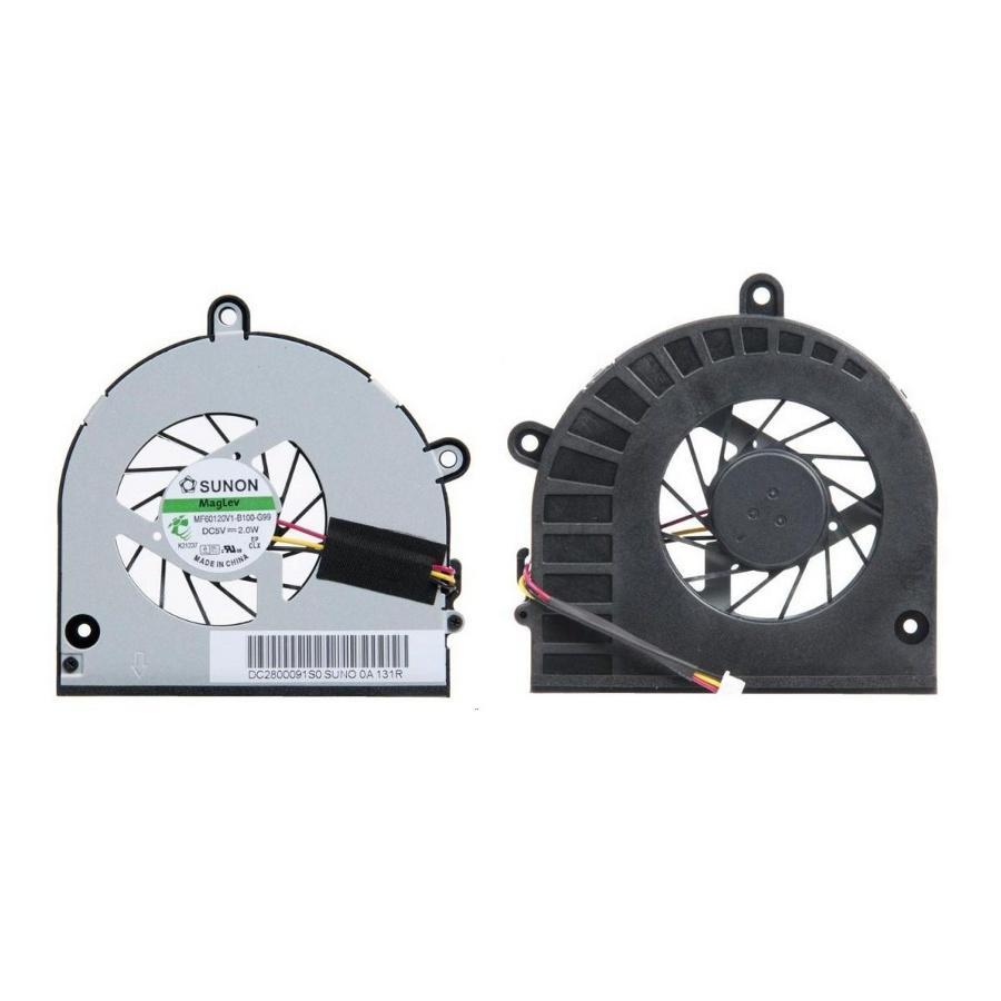 Вентилятор для ноутбука Acer Aspire 5250, 5253, 5333, 5336, 5733