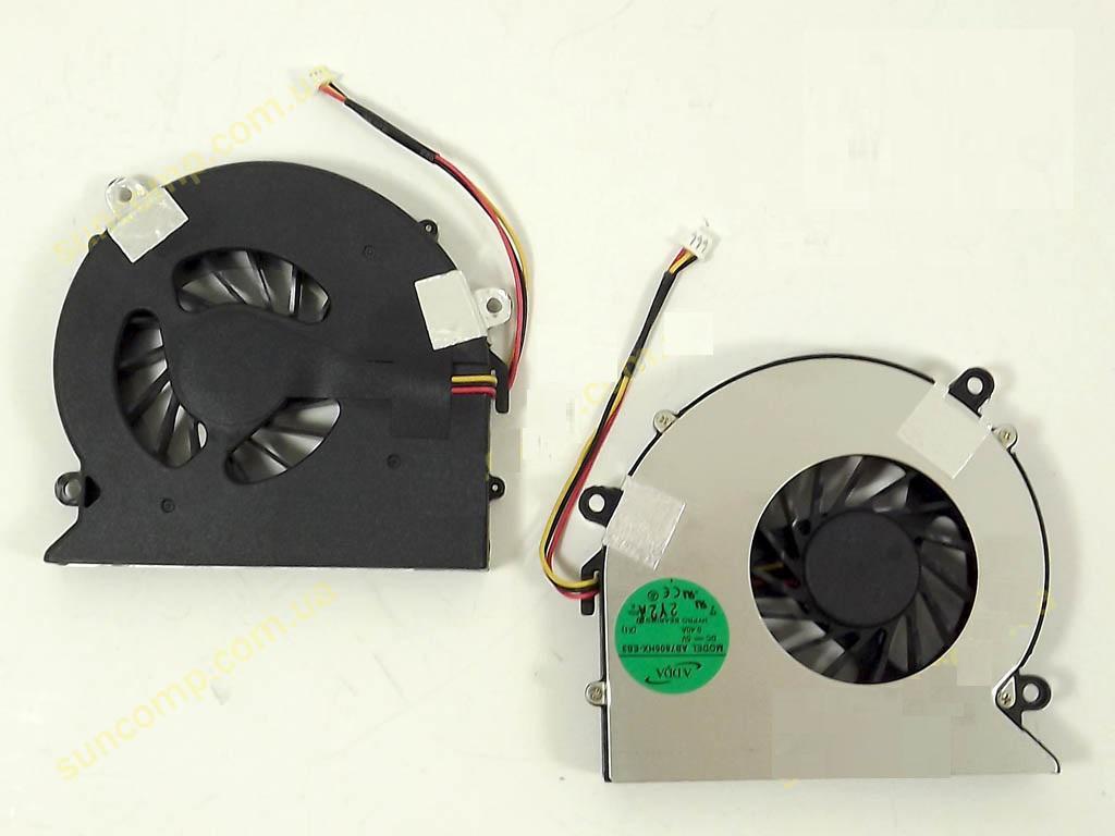 Вентилятор для ноутбука Acer Aspire 5220, 5710, 5715, 5720, 7220