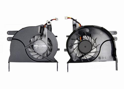 Вентилятор для ноутбука Acer Aspire 5570