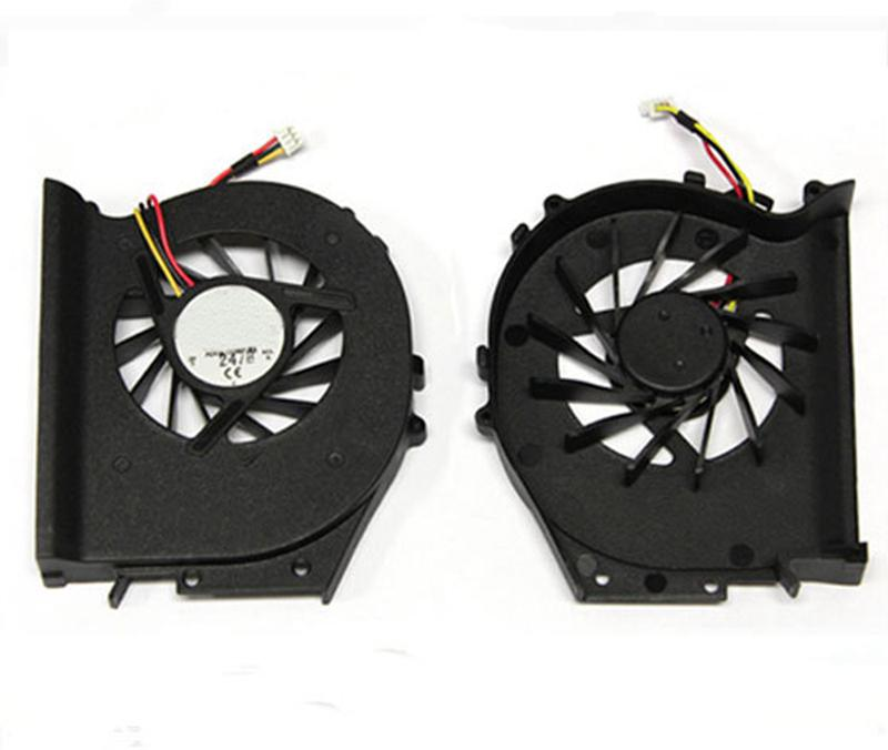 Вентилятор для ноутбука Acer Aspire 5600, 5670, 5672, TravelMate 4220