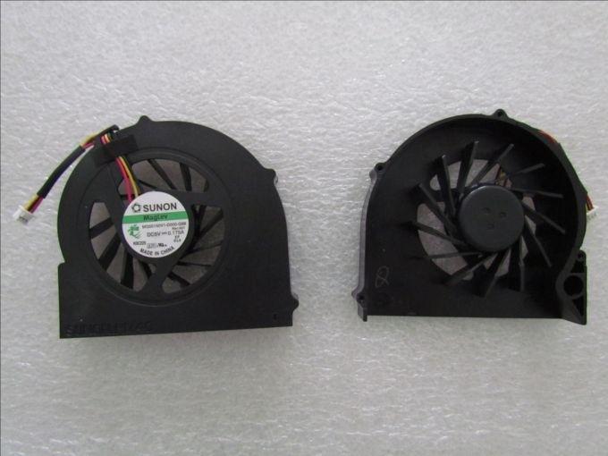 Вентилятор для ноутбука Acer Aspire 4332, eMachines D525